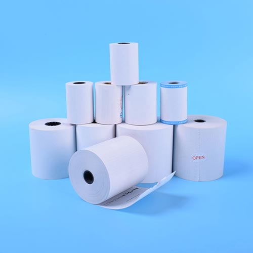 BPA free thermal paper rolls 80×80mm